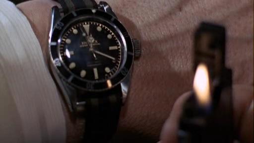 James Bond Girl Goldfinger0