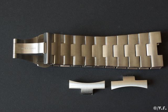 panerai - Site en ligne Bracelet pour Panerai Image-11